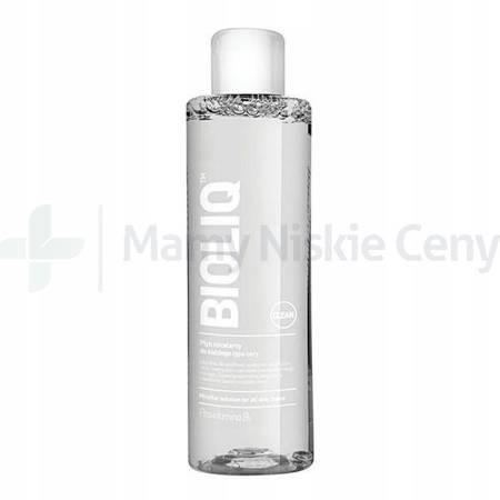 BIOLIQ CLEAN Płyn micelarny 200 ml