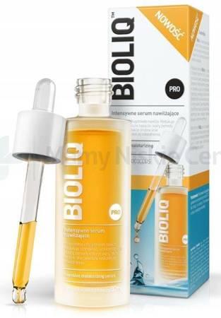 BIOLIQ PRO serum nawilżające 30ml