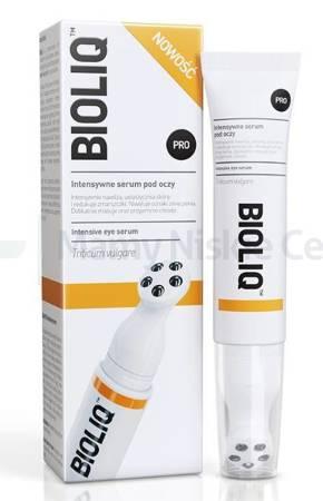 BIOLIQ PRO serum pod oczy 15ml