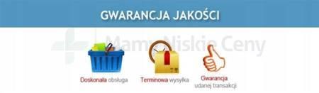 Protego Elektrolity ORANGE 20 tabl.mus.