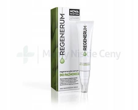 REGENERUM Serum do paznokci 5 ml